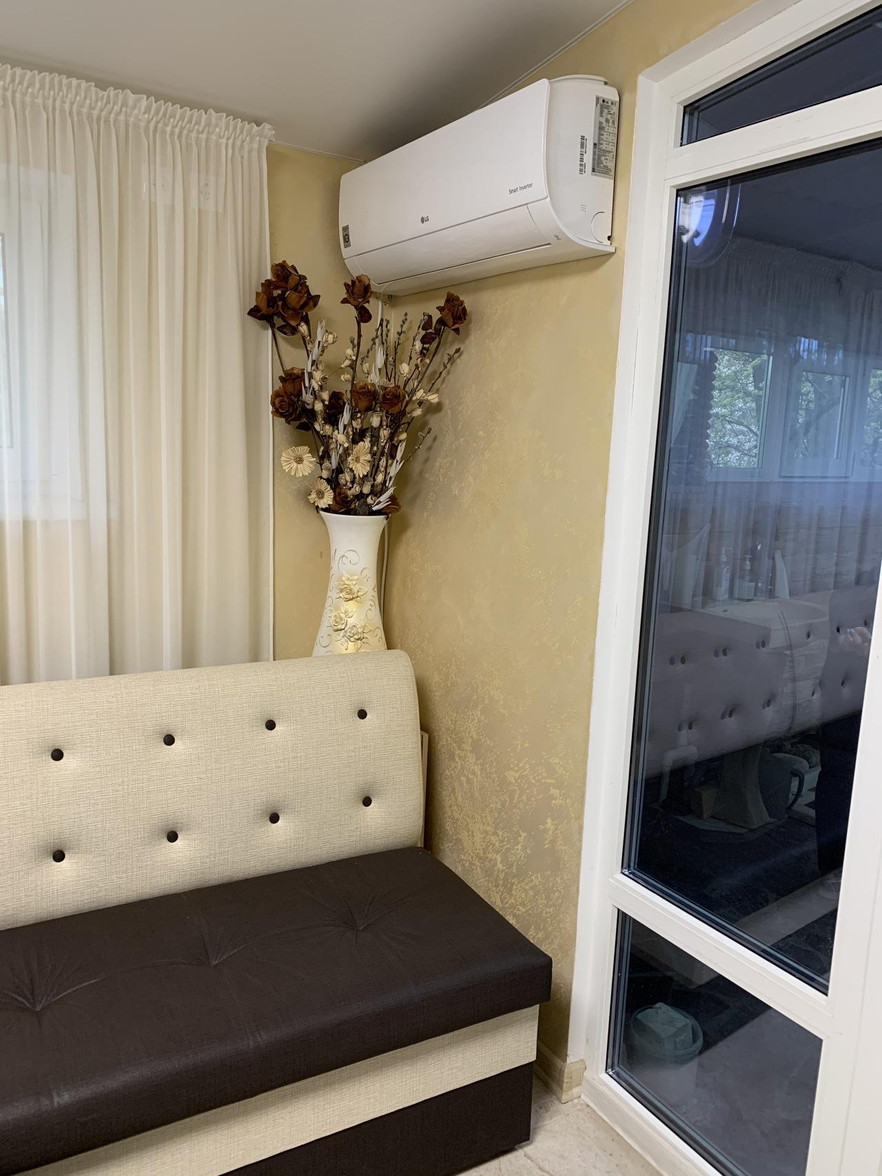 Летняя комната отдыха, предбанник - Rivedil Sahara Oro Fino